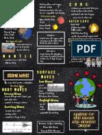 Brochure in Science