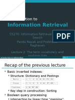Lecture2 Dictionary