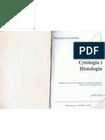 Lewiński Waldemar - Cytologia i Histologia
