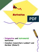 Motivation 2014 2