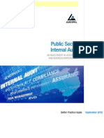 ANAO 2012 - Public Sector Internal Audit.pdf