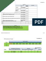 Avaliacao Financeira Do Portfolio de Projetos