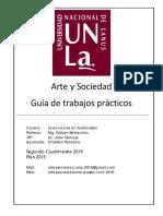 Guía de Trabajos Prácticos SC 2016