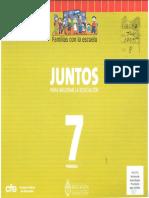 Juntos para mejorar la Educación 7 C.F.E..pdf