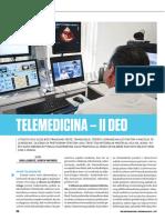 Telemedicina - drugi deo