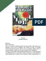 Sandra Brown - Violul.pdf