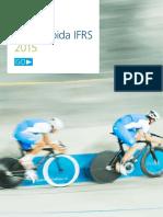 Deloitte ES Servicios Financieros Guia-rapida-IfRS