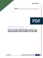 3.Hidraulik MDO Dan MDS-835_SNI 8063-2015