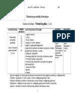 Proiectare Unitatevectori in Plan Cls Ixtehnic