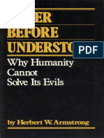Never Before Understood - Why Humanity Cannot Solve its Evils (Prelim 1981).pdf