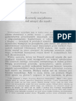 Rozwój socjalizmu od utopii do nauki - Fryderyk Engels