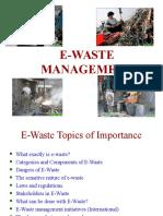 91 E-Waste - CE 105