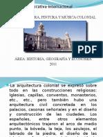 Arquitectura Colonial (1)