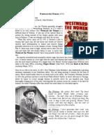 06.Westward the Women