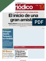 El Periodico 19 Julio 2016 - El Periodico