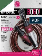 Matco Tools Promo #20