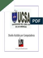 Cad Ucsa 1ra