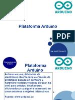 Plataforma Arduino