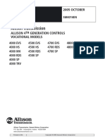 4K Service Manual 4th Gen SM4014EN 200510 | Transmission