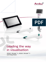 IE Visualisation Platform Brochure 496951001 V01 1113