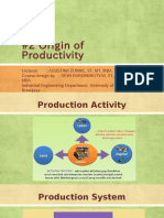 P2 - Anprod - Origin of Productivity.pptx