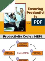 P5 - Anrpod - Productivity Cycle.ppt