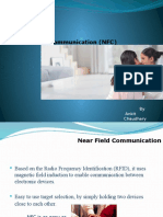 Copy of Near Field Communication (NFC)