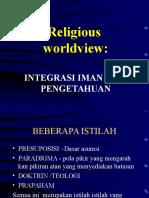 70220317 261011 Religious Worldview Pdt gwh gwh giwe gweefbwey9gbwegDr Aristarchus Sukarto