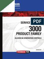 3K Service Manual 4th Gen SM4013EN 200906