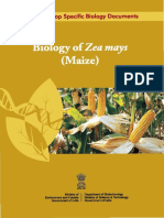 Biology of Maize[1]