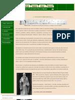 Canto Gregoriano - La Notación