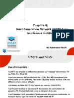 Chapitre 4_Les Réseaux NGN Mobiles