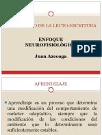 1.Etapas de La Lecto-escritura-Azcoaga
