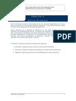 Active Directory (DA) - Windows Server 2008