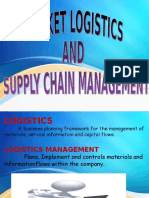 Distribution Mgt. Report