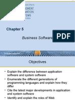 Management Information System Ch.05