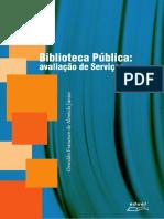 Biblioteca pública avaliação de serviços.pdf