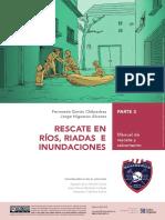 M2 Rescate en RiosRiadasInundaciones