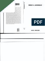 Ackerman. Del realismo al constructivismo juri_dico.pdf