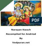 Narayan Kwach