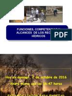 Recursos_hidricos Generalidades 14.03.2015