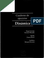 Cuaderno de Ejercicios Dinamica