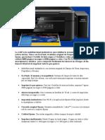 impresora EPSON.docx