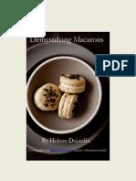64b9109e40aa Dessert Et Patisserie - Alain Ducasse