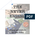 Dan Eden - The Never Ending