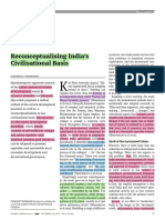 6 - Reconceptualising India's Civilisational Basis 0
