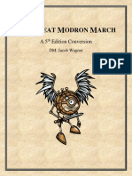 Campaign Manual