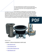 In a piping system a Expansion joints.docx