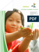 Cultural Planning Toolkit