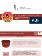 IIPC Corporate Projects